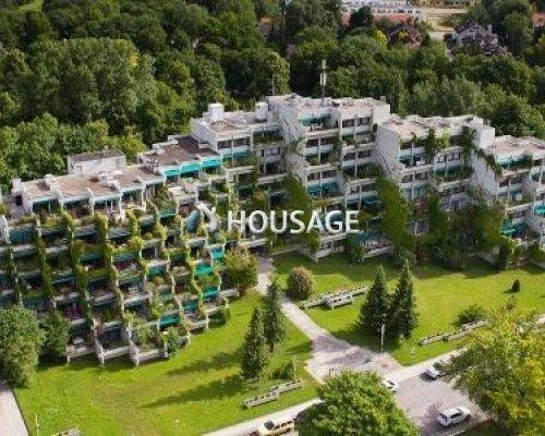 Квартира в Мюнхене, Германия, 103 м2 - фото 1