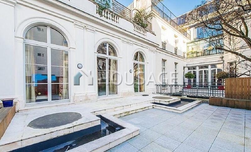 Квартира в Париже, Франция, 274 м2 - фото 1