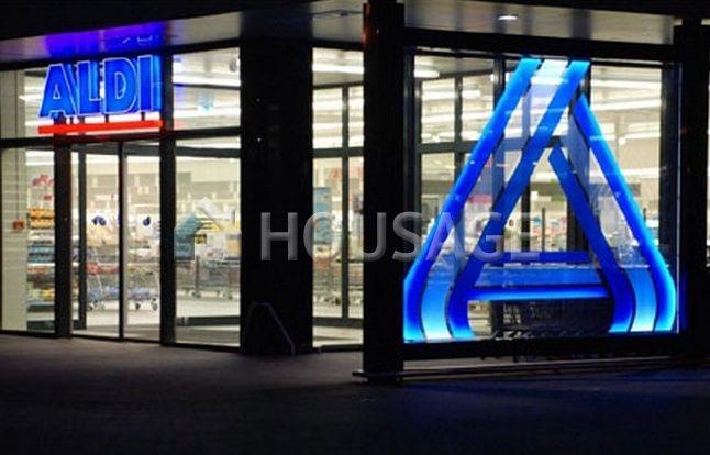 Магазин в Мюнстере, Германия, 2521 м2 - фото 1