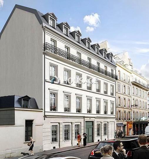 Квартира в Париже, Франция, 191 м2 - фото 1