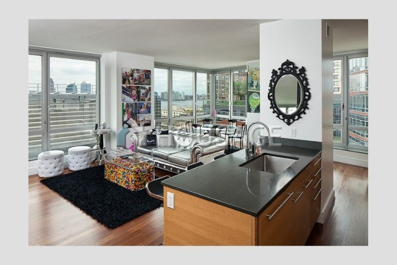 Квартира на Манхэттене, США, 158 м2 - фото 1