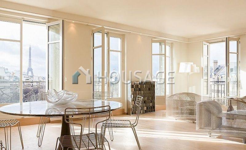 Квартира в Париже, Франция, 138 м2 - фото 1