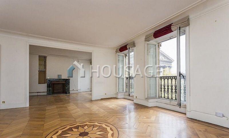 Квартира в Париже, Франция, 207 м2 - фото 1