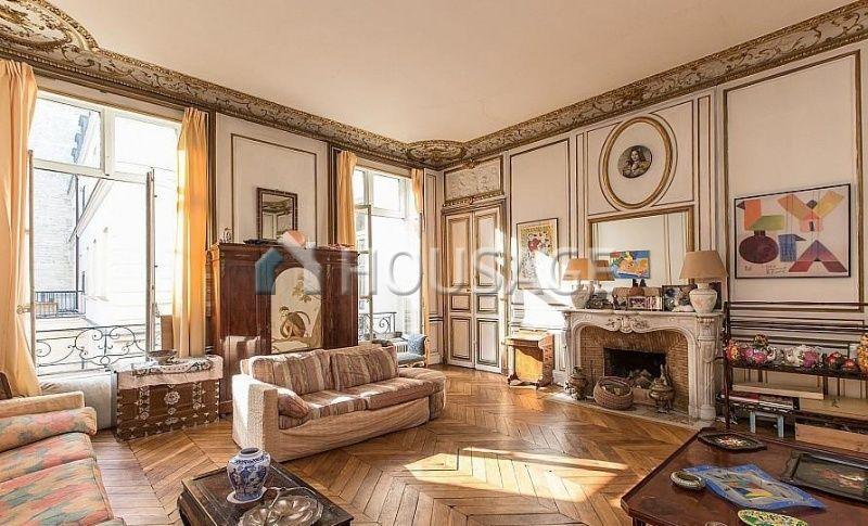 Квартира в Париже, Франция, 145 м2 - фото 1