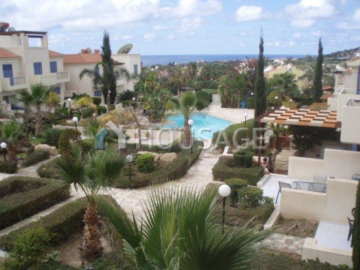 Квартира в Пафосе, Кипр, 90 м2 - фото 1