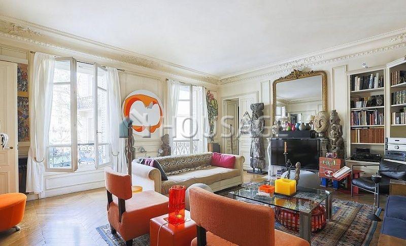 Квартира в Париже, Франция, 233 м2 - фото 1