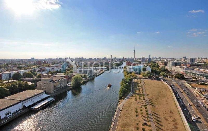Квартира в Берлине, Германия, 338 м2 - фото 1