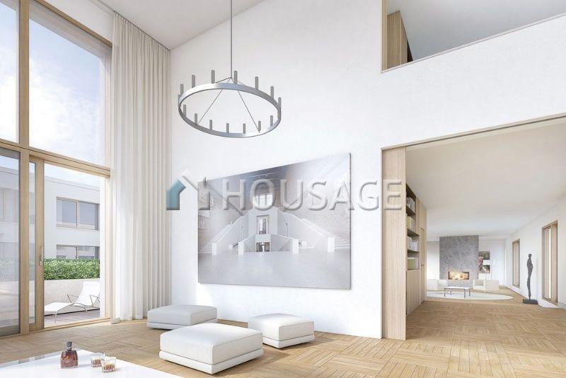 Квартира в Берлине, Германия, 382 м2 - фото 1