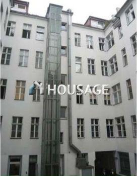 Доходный дом в Берлине, Германия, 2752 м2 - фото 1