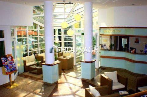 Отель, гостиница в Берлине, Германия, 2412 м2 - фото 1