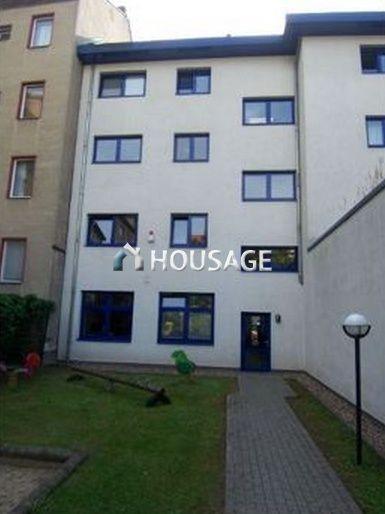 Доходный дом в Берлине, Германия, 736 м2 - фото 1