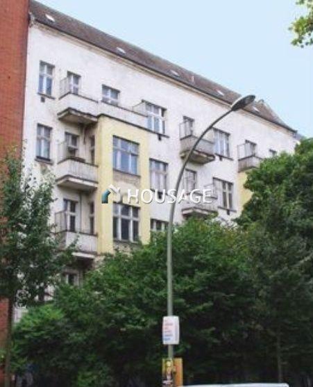Доходный дом в Берлине, Германия, 2090 м2 - фото 1