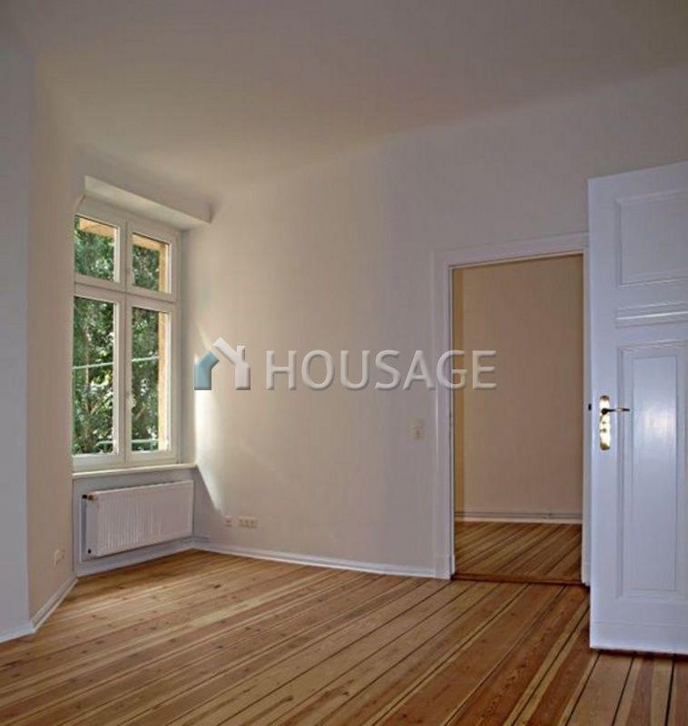 Доходный дом в Берлине, Германия, 1250 м2 - фото 1