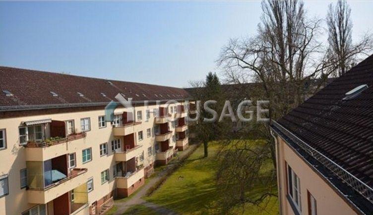 Коммерческая недвижимость в Берлине, Германия, 2000 м2 - фото 1