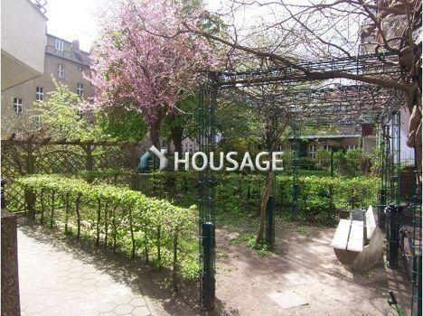 Доходный дом в Берлине, Германия, 1168 м2 - фото 1