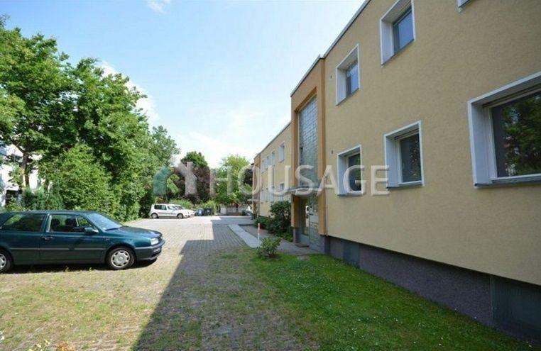 Доходный дом в Берлине, Германия, 114 м2 - фото 1