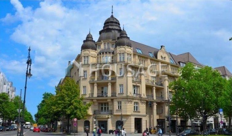 Коммерческая недвижимость в Берлине, Германия, 315 м2 - фото 1