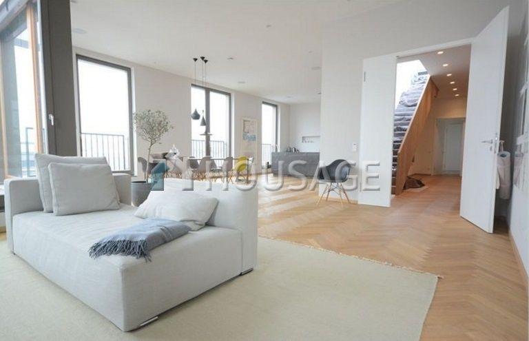 Квартира в Берлине, Германия, 300 м2 - фото 1