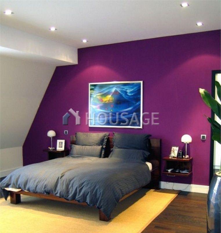 Квартира в Берлине, Германия, 200 м2 - фото 1