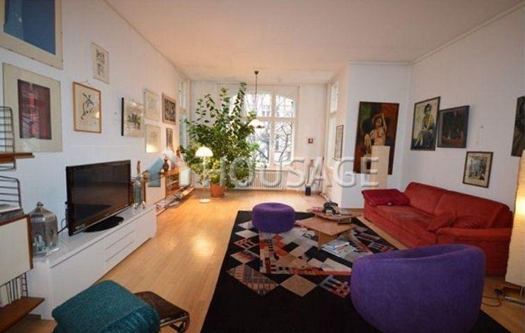 Квартира в Берлине, Германия, 262 м2 - фото 1