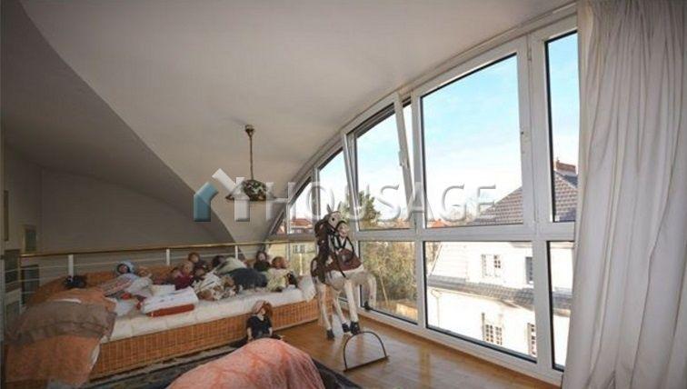 Квартира в Берлине, Германия, 175 м2 - фото 1