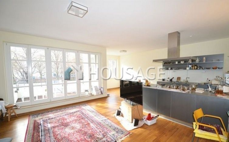 Квартира в Берлине, Германия, 146 м2 - фото 1