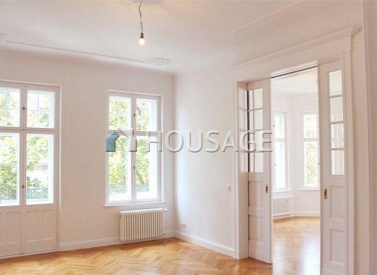 Квартира в Берлине, Германия, 182 м2 - фото 1