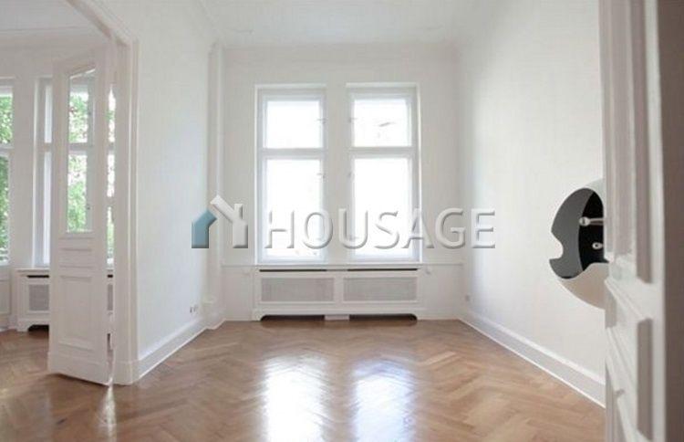 Квартира в Берлине, Германия, 130 м2 - фото 1