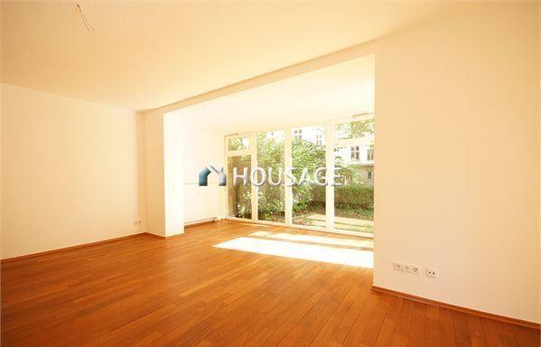 Квартира в Потсдаме, Германия, 116 м2 - фото 1