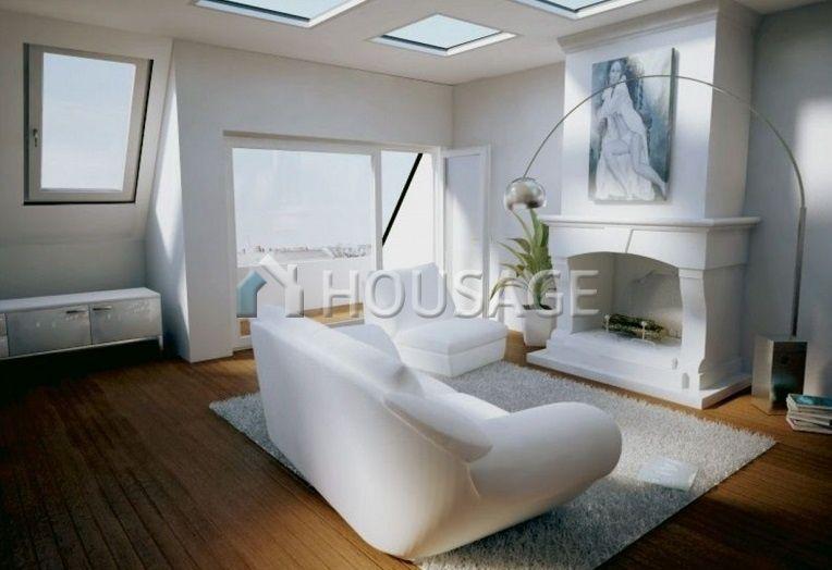 Квартира в Берлине, Германия, 180 м2 - фото 1