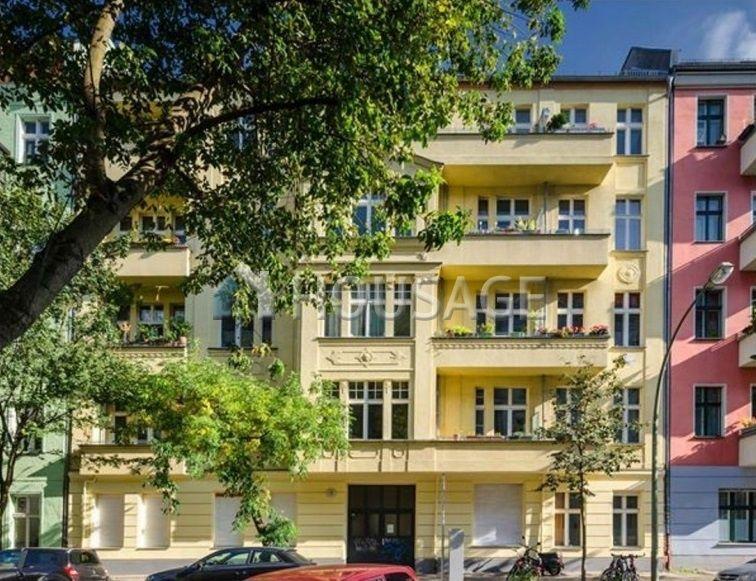Квартира в Берлине, Германия, 117 м2 - фото 1