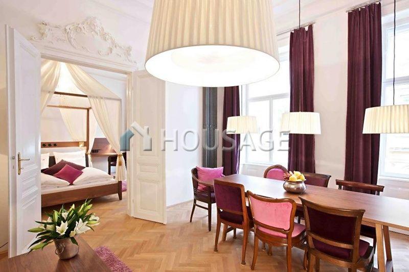 Квартира в Берлине, Германия, 49 м2 - фото 1