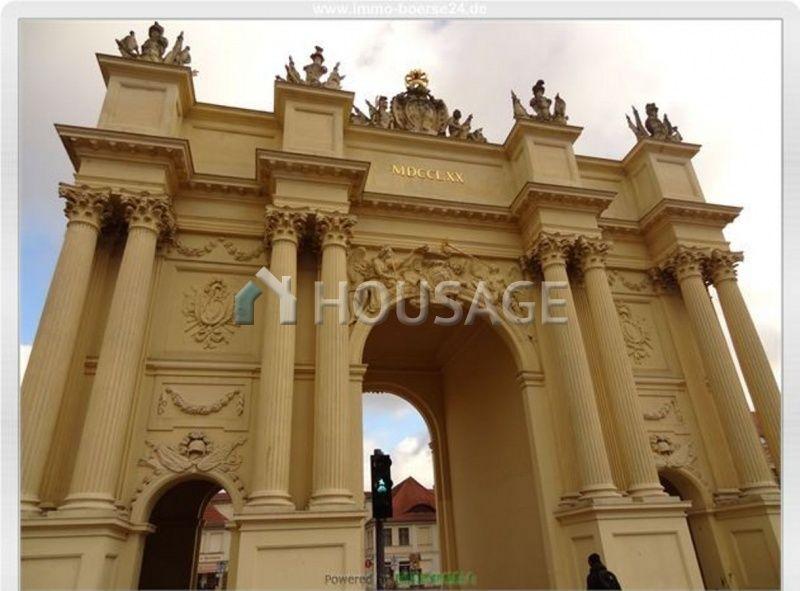 Доходный дом в Потсдаме, Германия, 646 м2 - фото 1