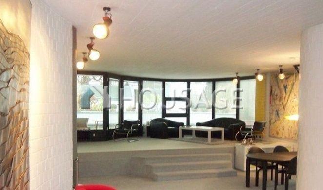 Квартира в Берлине, Германия, 190 м2 - фото 1