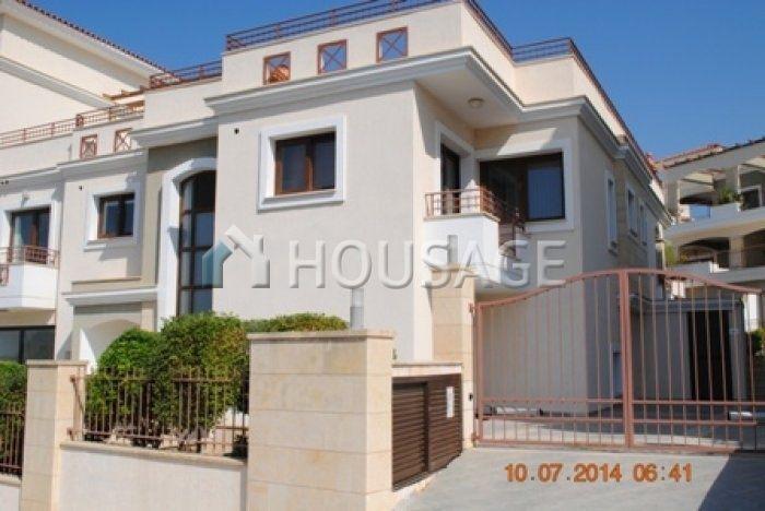 Квартира в Пафосе, Кипр, 88 м2 - фото 1