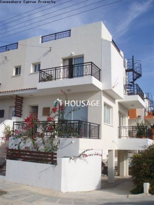 Вилла в Пафосе, Кипр, 100 м2 - фото 1