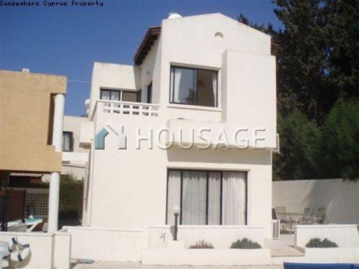 Вилла в Пафосе, Кипр, 90 м2 - фото 1