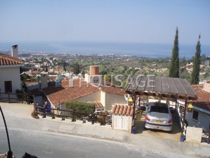 Вилла в Пафосе, Кипр, 71 м2 - фото 1
