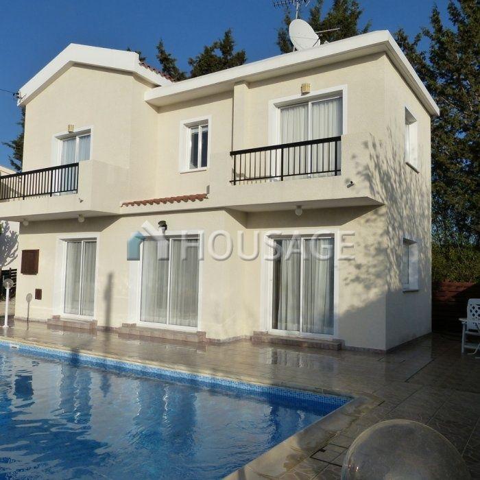 Вилла в Пафосе, Кипр, 110 м2 - фото 1