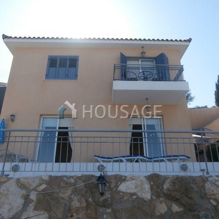 Вилла в Пафосе, Кипр, 120 м2 - фото 1