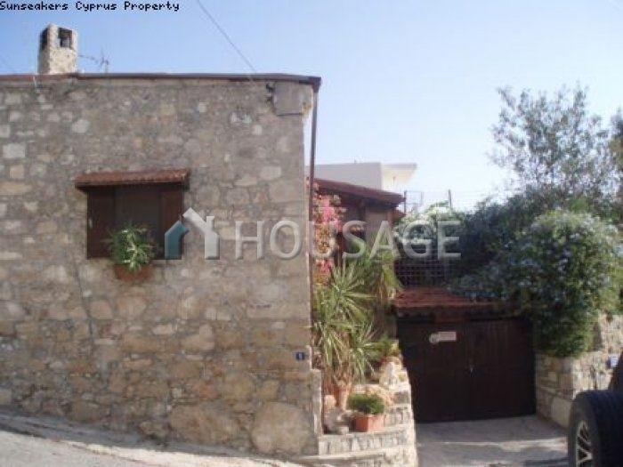 Дом в Пафосе, Кипр, 100 м2 - фото 1