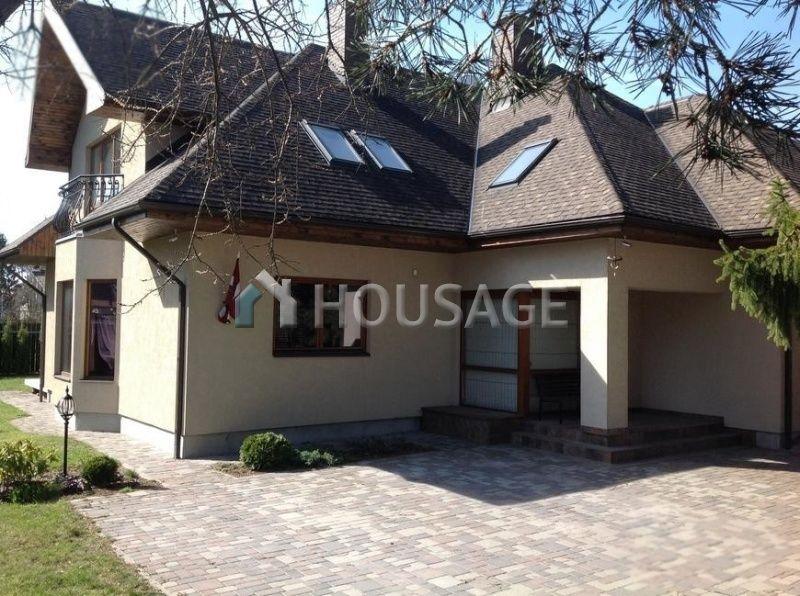 Дом в Риге, Латвия, 320 м2 - фото 1