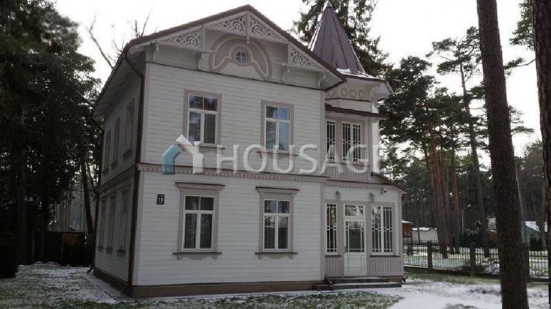 Дом в Юрмале, Латвия - фото 1