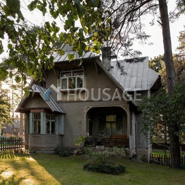 Дом в Риге, Латвия, 306 м2 - фото 1