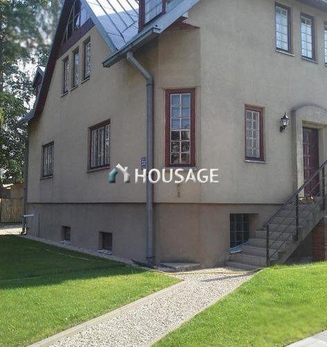 Дом в Риге, Латвия, 547 м2 - фото 1