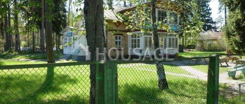 Дом в Юрмале, Латвия, 275 м2 - фото 1
