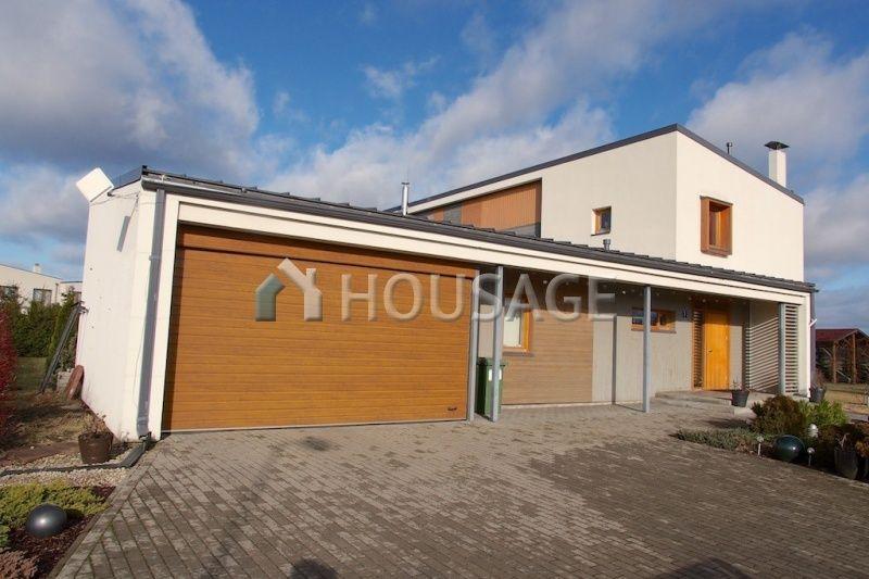 Дом в Риге, Латвия, 264 м2 - фото 1