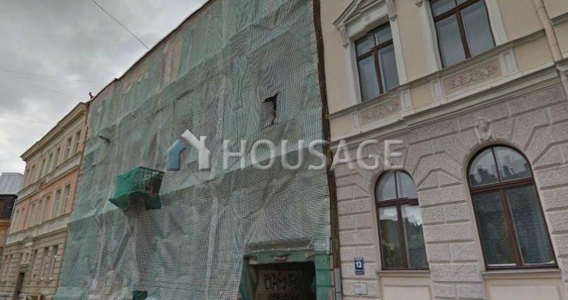 Дом в Риге, Латвия, 890 м2 - фото 1