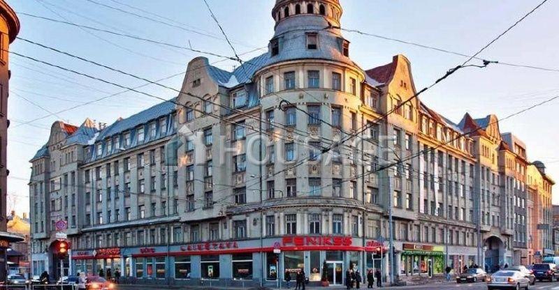 Дом в Риге, Латвия, 13759 м2 - фото 1