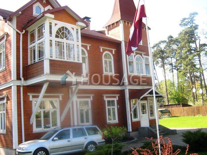 Дом в Юрмале, Латвия, 380 м2 - фото 1